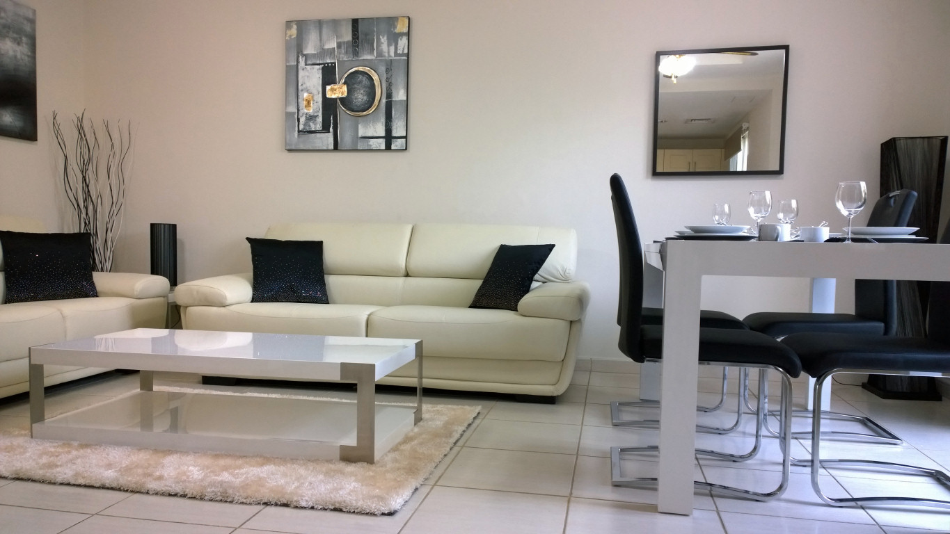 Furniture Packs From Only AED 19,999